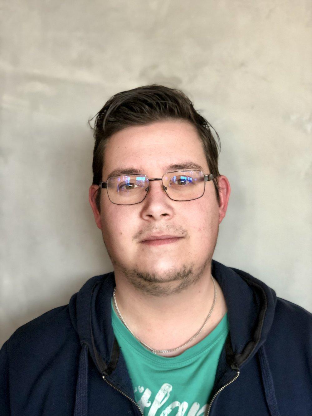 RICK VEENSTRA   Unity Developer