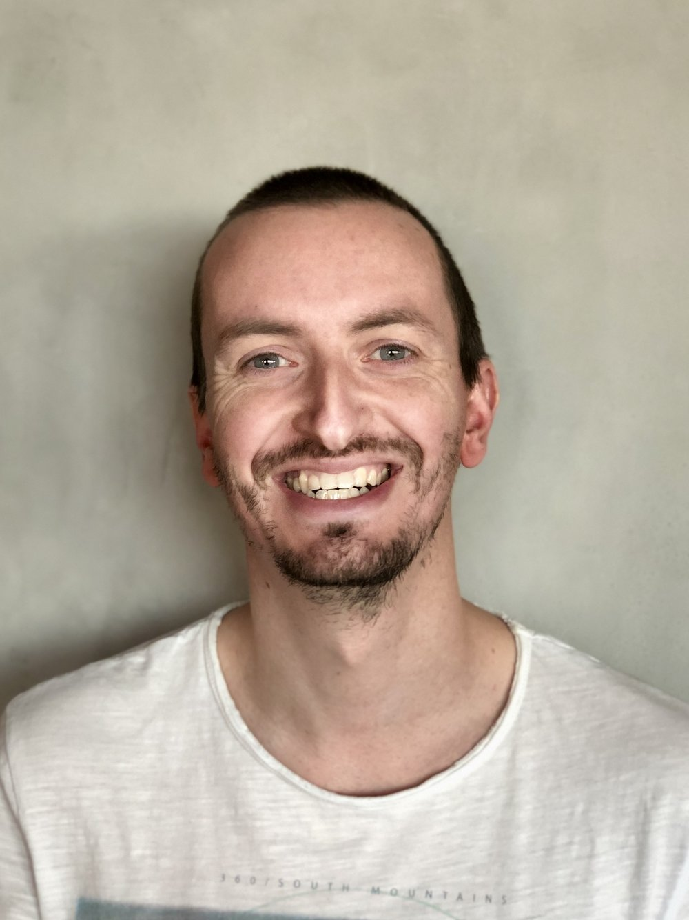 THOMAS MEIJLES   Core Engine Developer