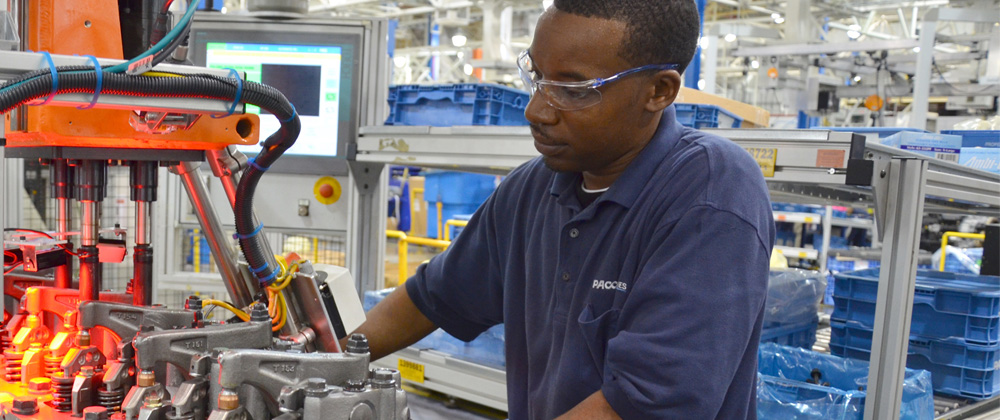 UNLOCKING MISSISSIPPI's AUTOMOTIVE INDUSTRY - MAMA provides access to manufacturing resources, helps solve problems for the automotive industry, promotes growth, and more. Learn about our mission and how you can get connected.