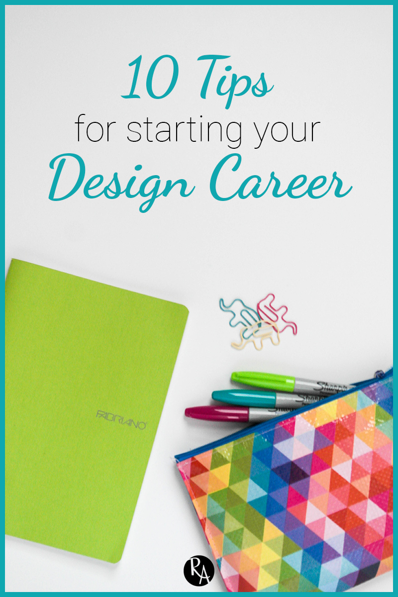 Welcome to Raye Allison Creations. A place to explore your creative side. The creative lifestyle is one that I love and highly recommend it to anyone that wants to break into the design field. It's a huge field and it can be hard to know where to start, so here are a few tips and tricks from a designer for life.