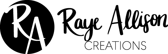 Raye Allison Creations