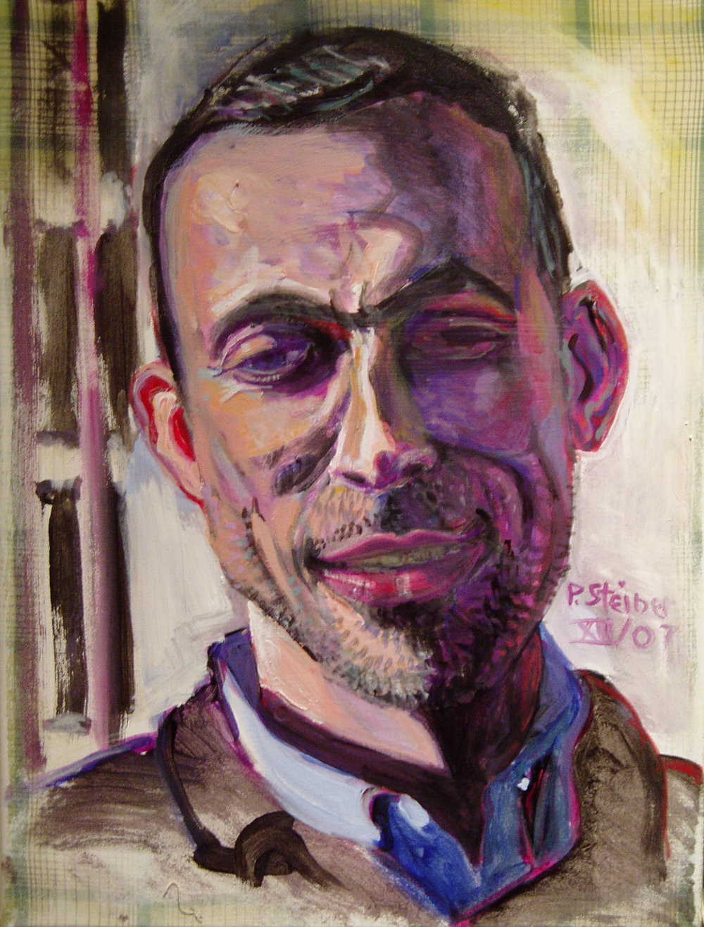 paintings double portraits 2007 - 51.jpg