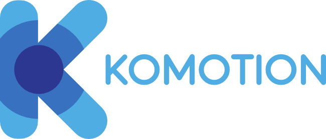 Komotion Ltd - Cutting-Edge 3D Software