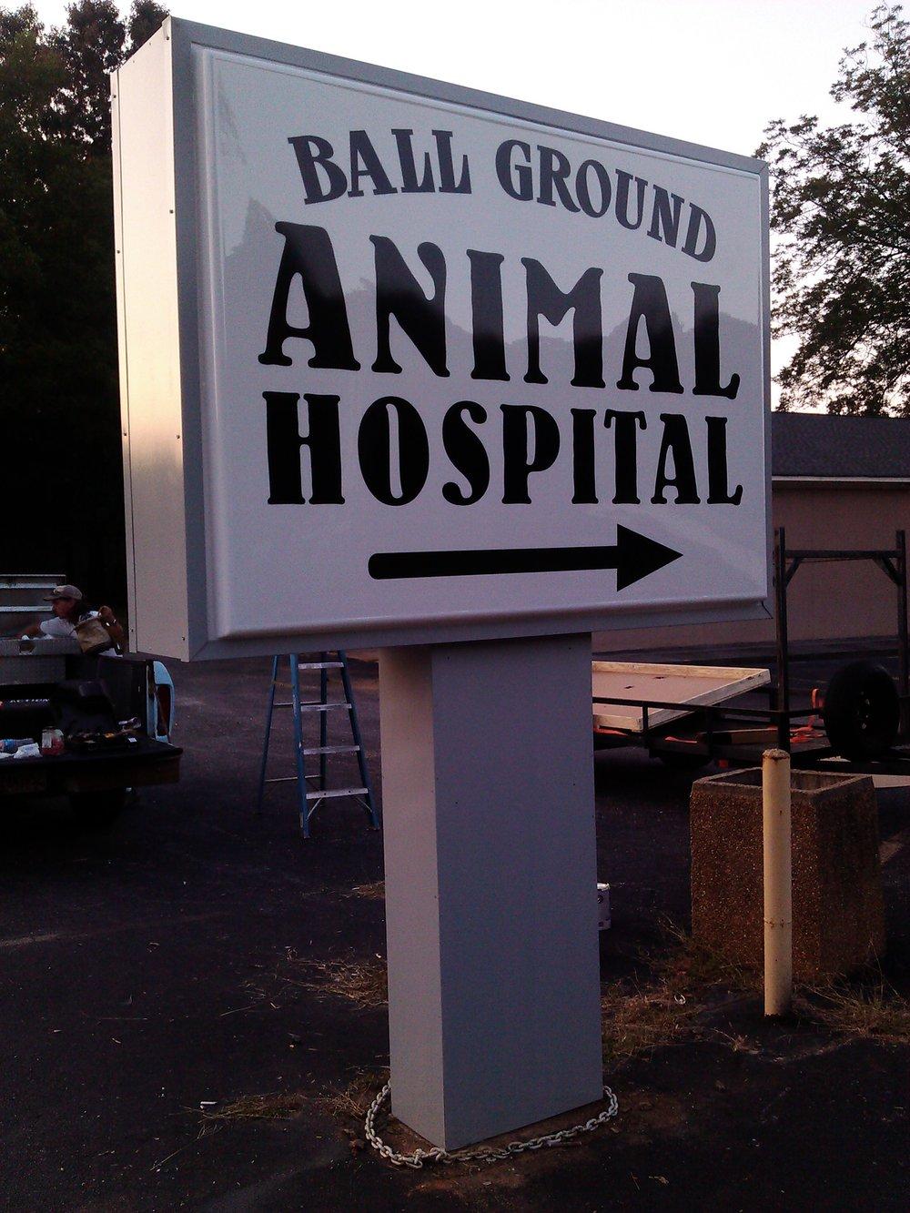 ball ground vet.jpg
