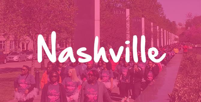 Nashville, TN - March 30, 2019Hadley Park and TSU Campus