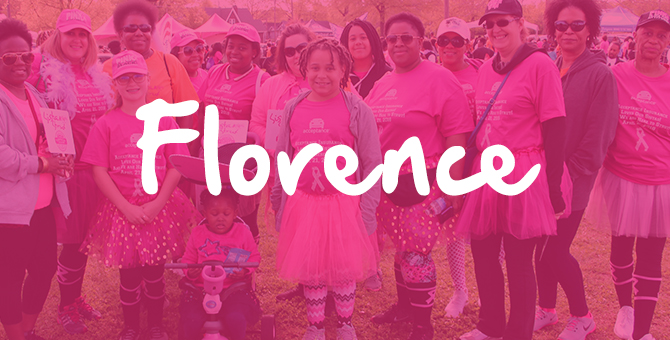 Florence, SC - May 11, 2019Florence Center
