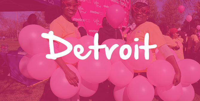 Detroit, MI - August 17, 2019Grand Circus Park