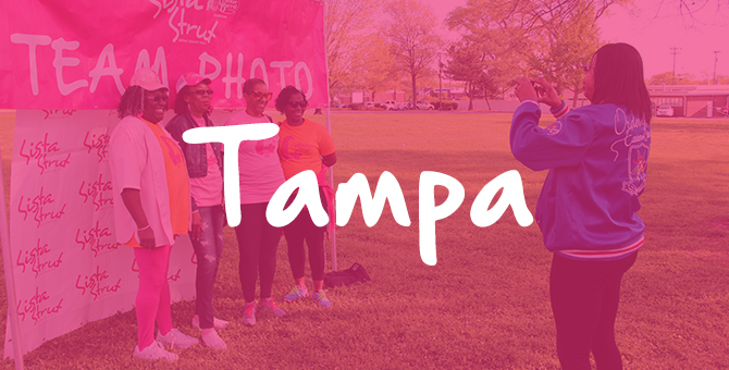 Tampa, FL - Coming in 2020