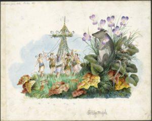Image Source: Carlotta Marie Bonnecaze (1887)