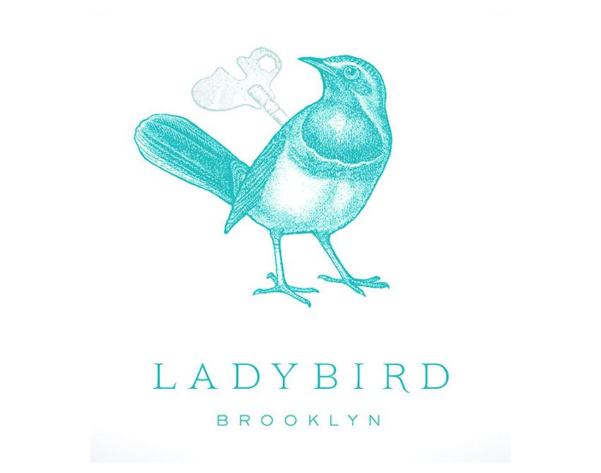 Ladybird Brooklyn