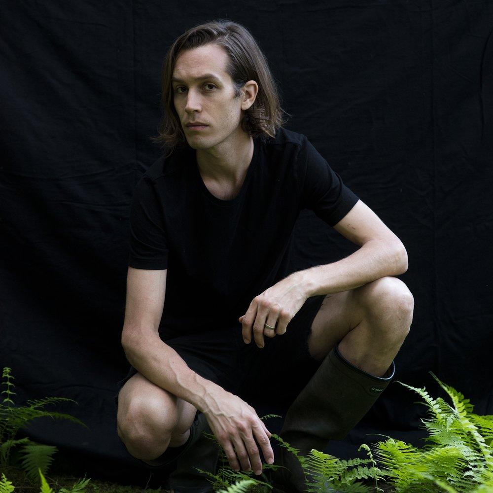 Portrait by Michael Mundy