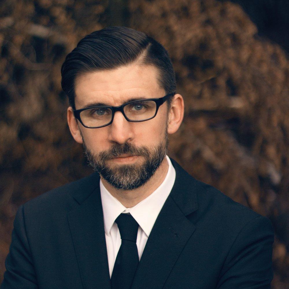 Benedict Sheehan  Pilgrimage Liturgy Director