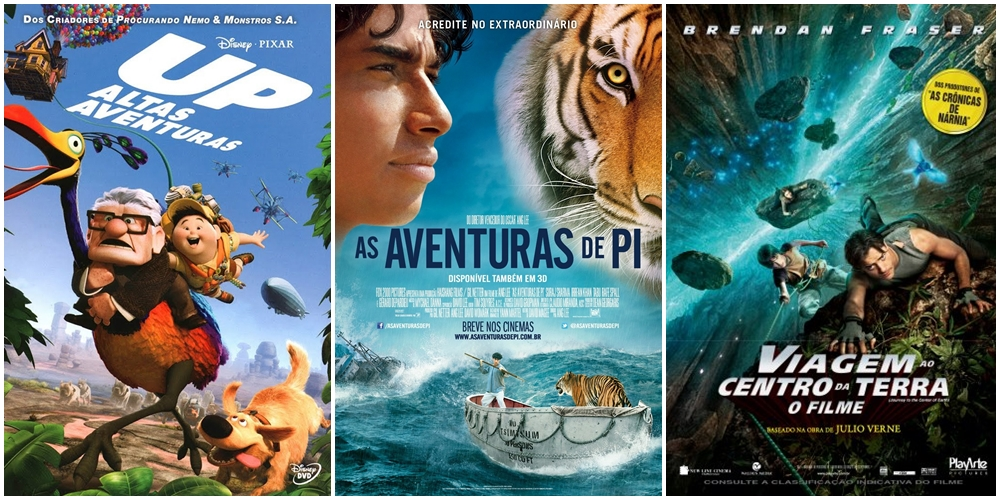 9 FILMES PARA QUEM AMA VIAJAR