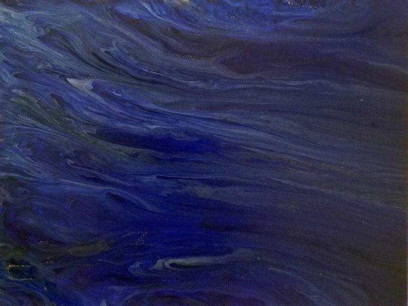 Flying High/Black&Blue