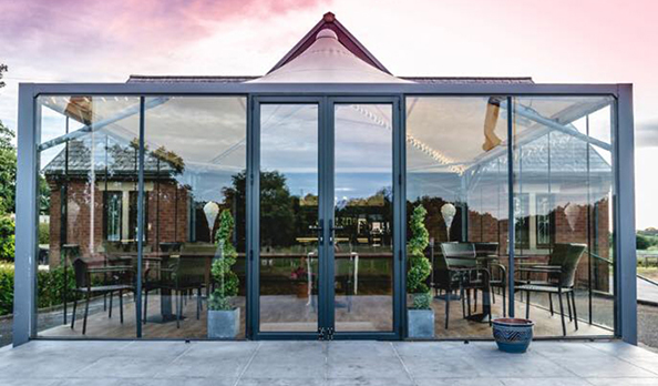 The Clubhouse - What better way to reflect on a keenly contested round of golf than retiring to a warm, welcoming clubhouse.