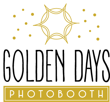 Golden Days Photobooth