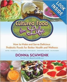 http://www.amazon.com/Cultured-Food-Life-Delicious-Probiotic/dp/1401942822/ref=sr_1_1?s=books&ie=UTF8&qid=1393361092&sr=1-1&keywords=cultured+food+for+life