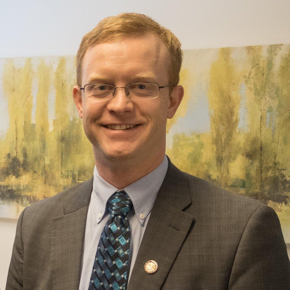 Rep. David Eastman(R-Wasilla) -