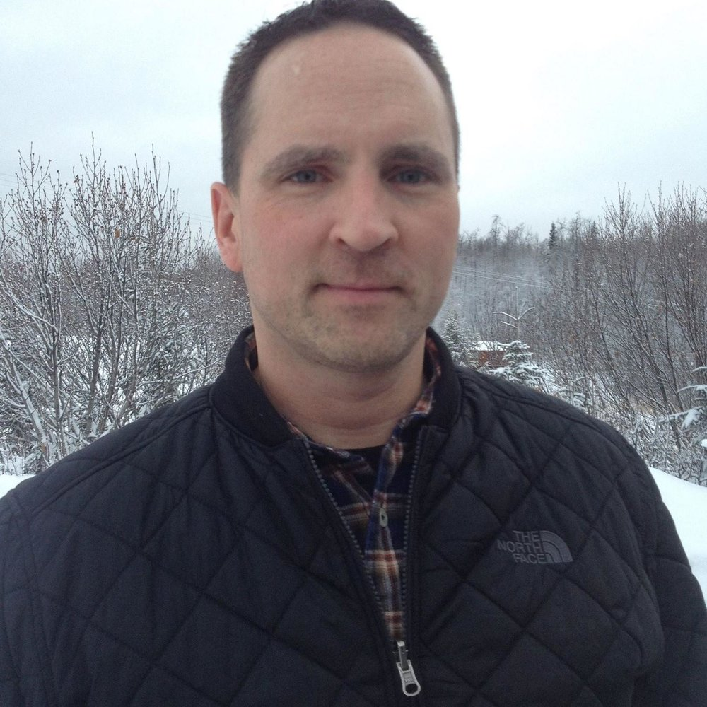 Rep. Ben Carpenter(R-Nikiski) -