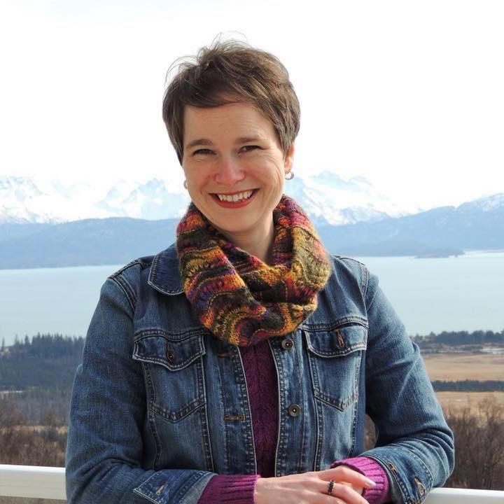 Rep. Sarah Vance(R-Homer) -