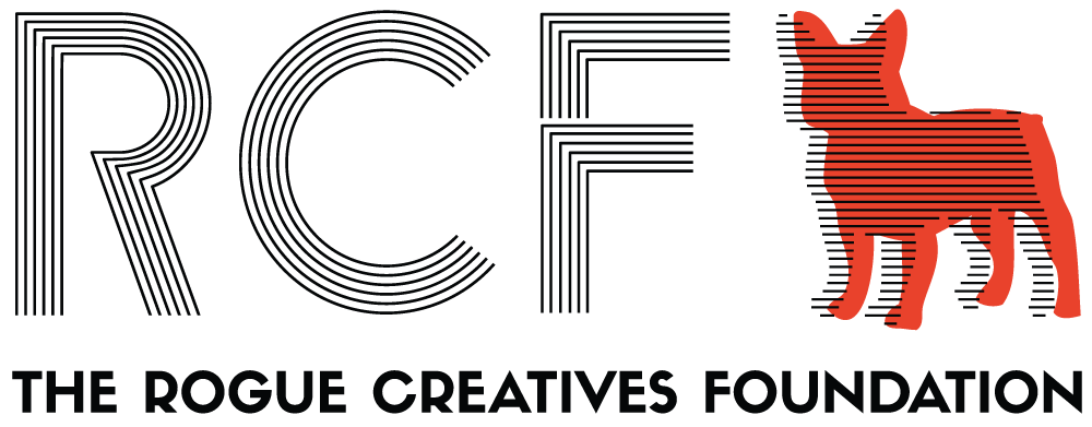 The Rogue Creatives Foundation