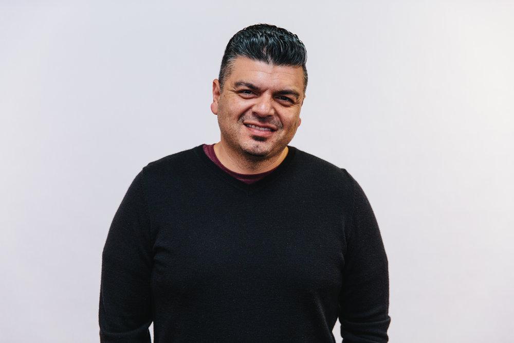 David Robles - Executive Director