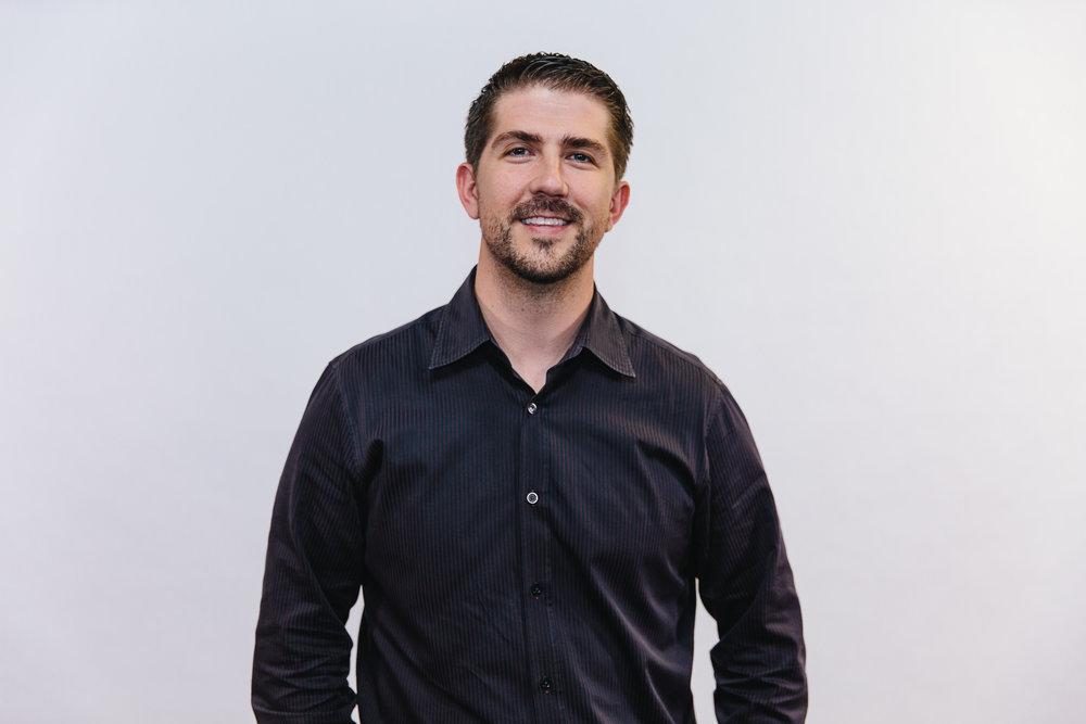 Jordan Drake - Treasurer