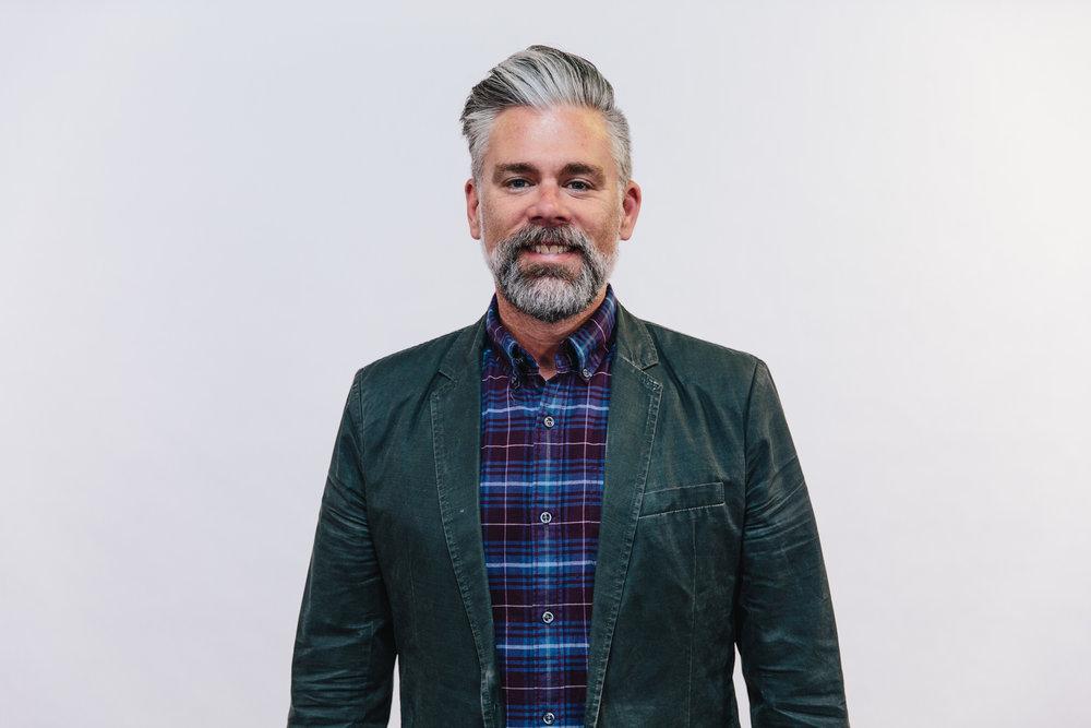 Jeff Bachman - Board Member