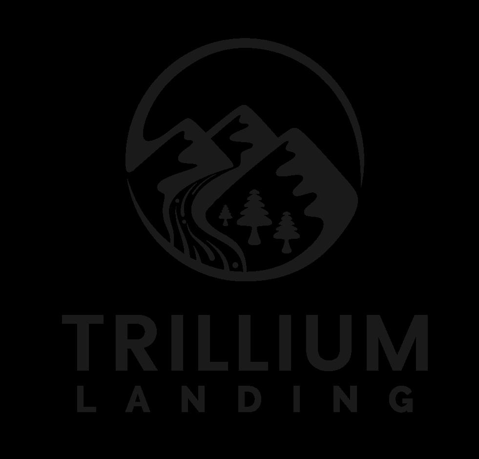 Trillium Landing logo