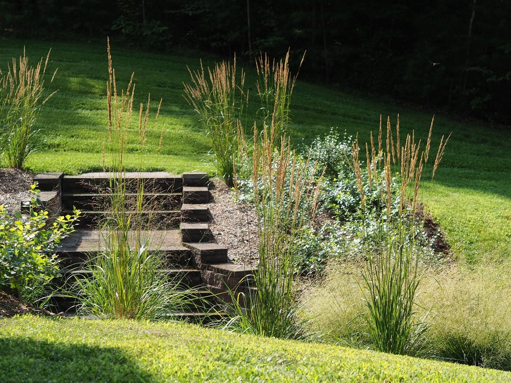 Horticulture and landscape maintenance in Colchester, VT