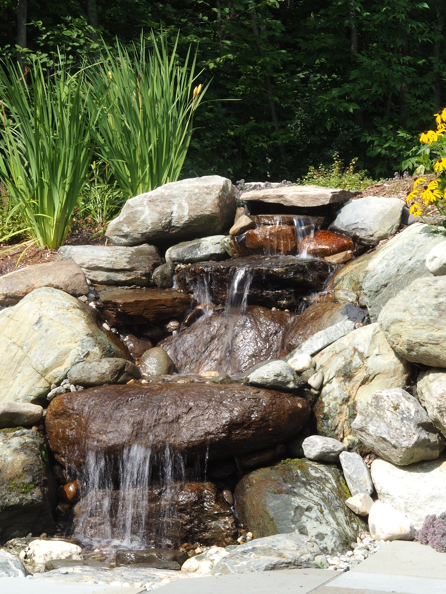 Top water features in Pittsburgh, PA