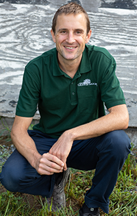 Pat Toporowski, Landscape Designer