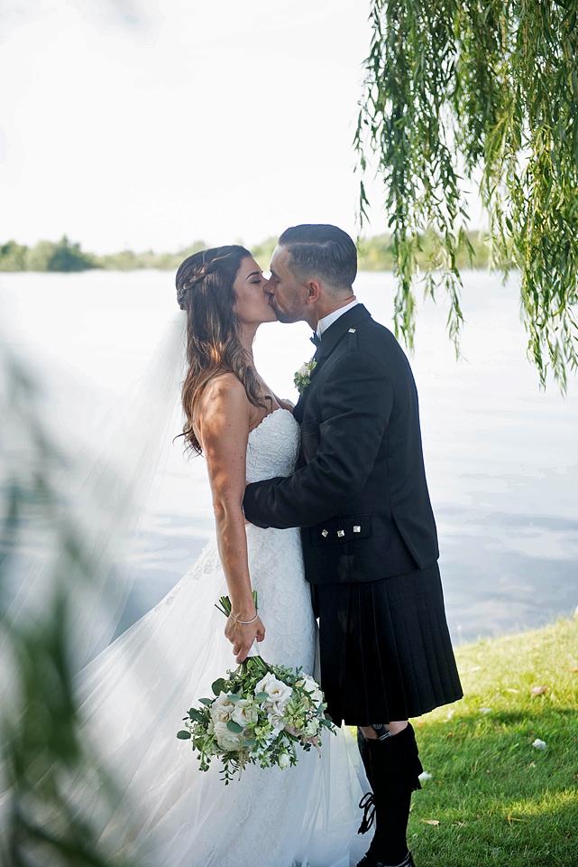 Collingwood wedding photographer YouByMia Photography