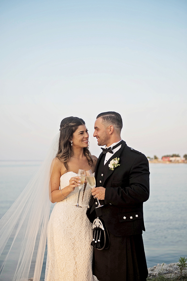 York Region wedding photographer YouByMia Photography
