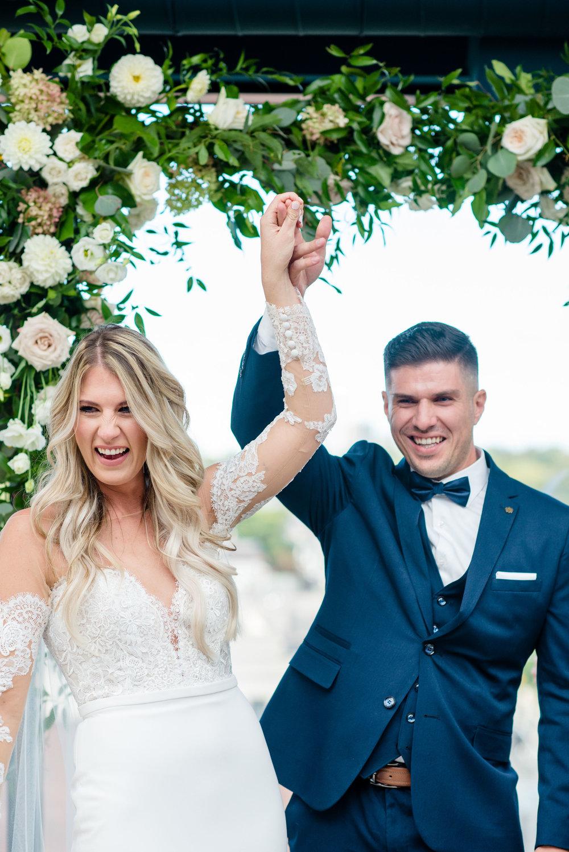 Toronto wedding photographer YouByMia Photography - Broadview Hotel Wedding