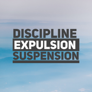 Discipline Issues