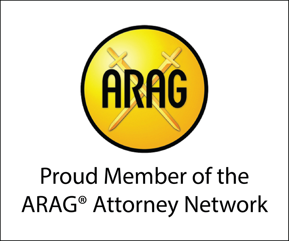 The Education Lawyers at Montgomery Law are proud members of the ARAG Attorney Network.