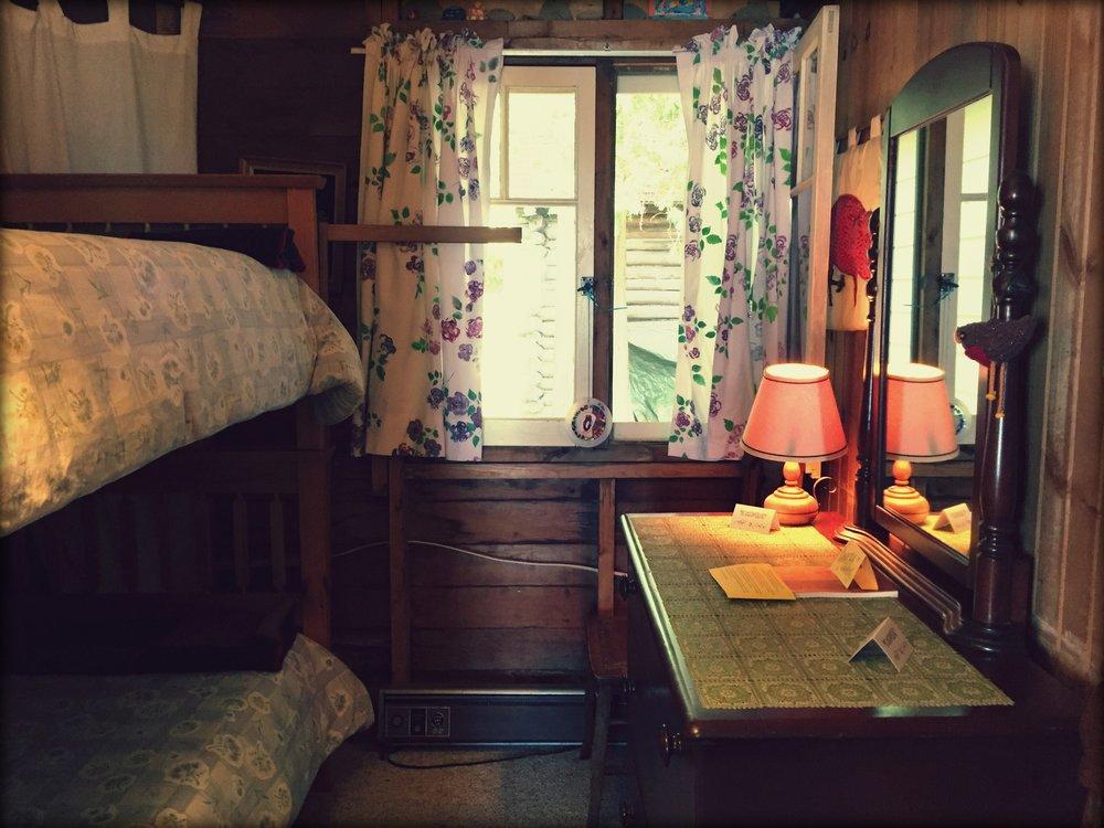 The Danusha Room