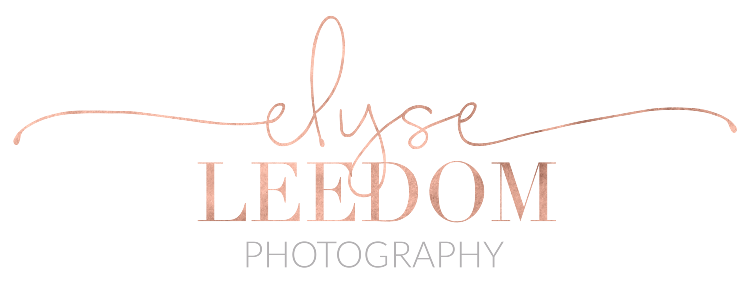 Elyse Leedom photography