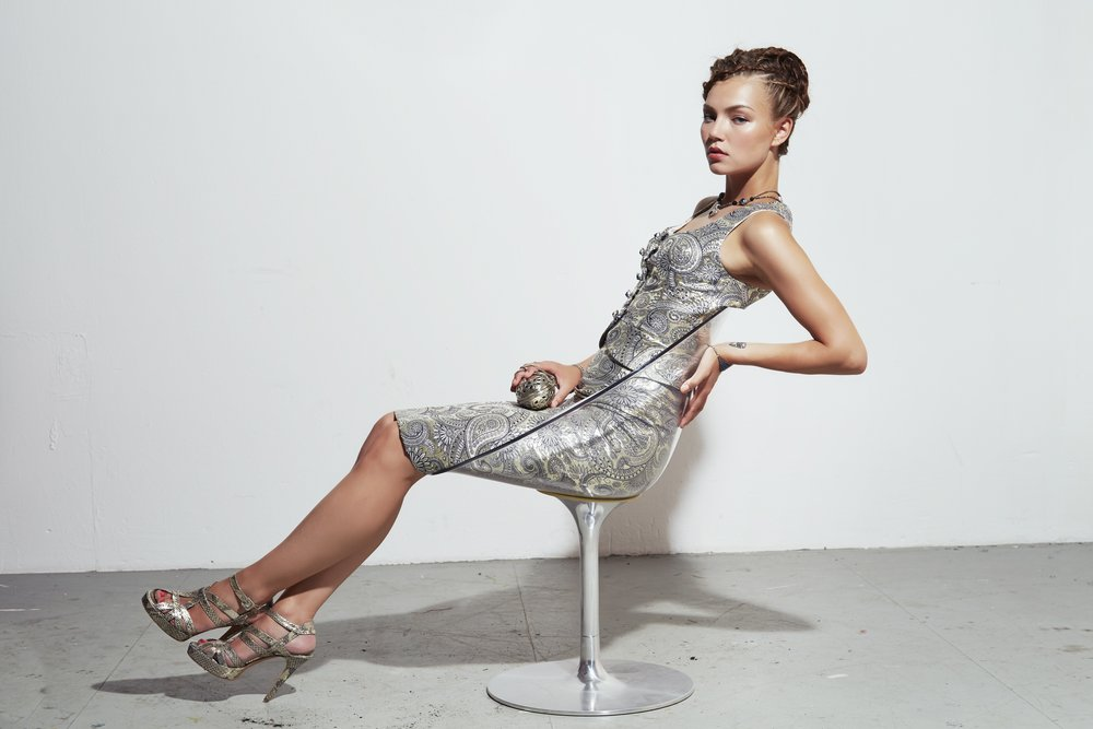 Johannes Rodach Neat Couture Luna Elisa Federowicz Visagistin