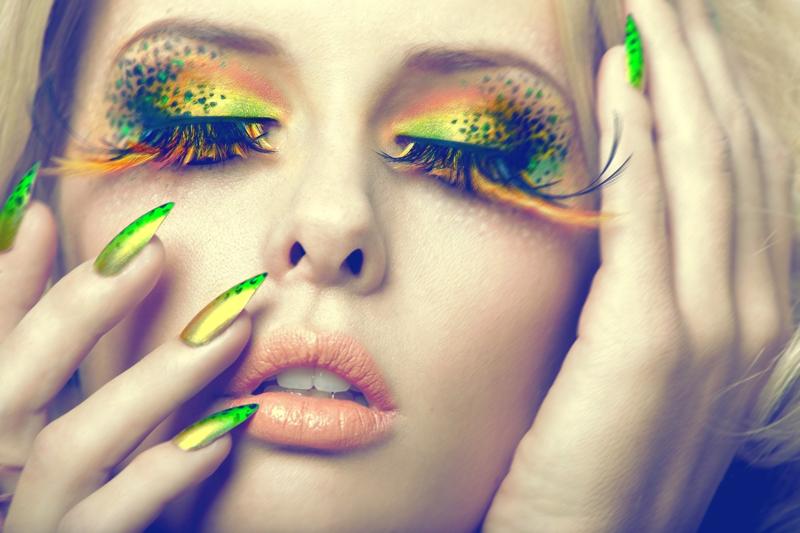 Giulie Sandoval Vero Jack Most Wanted Luna Elisa Federowicz Visagistin Hair- and Make up Artist
