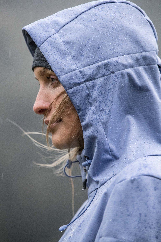 Sport Scheck Beech STUDIOS Puria Ravahi Luna Elisa Federowicz Visagistin
