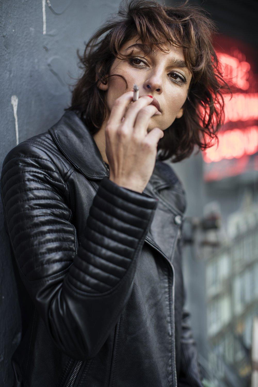 Beech Studios Erika Kibar Capetown Luna Elisa Federowicz Visagistin Hair & Make-up Artist