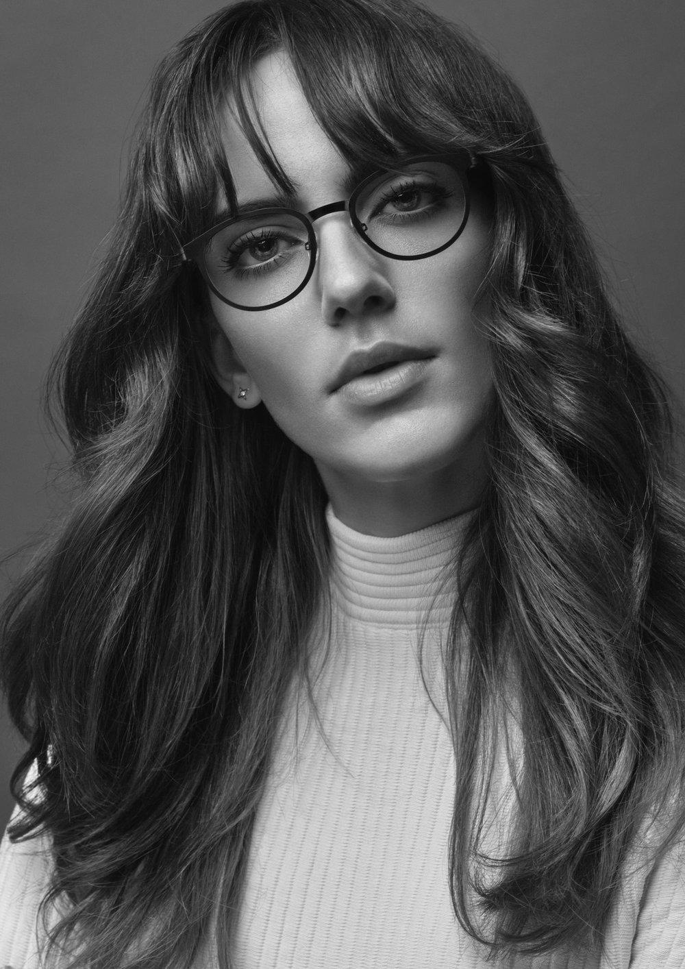 IMAGO RAPHAELA 6.IMAGO Michael Dengler Luna Elisa Federowicz Visagistin Hair & Make-up-Artist