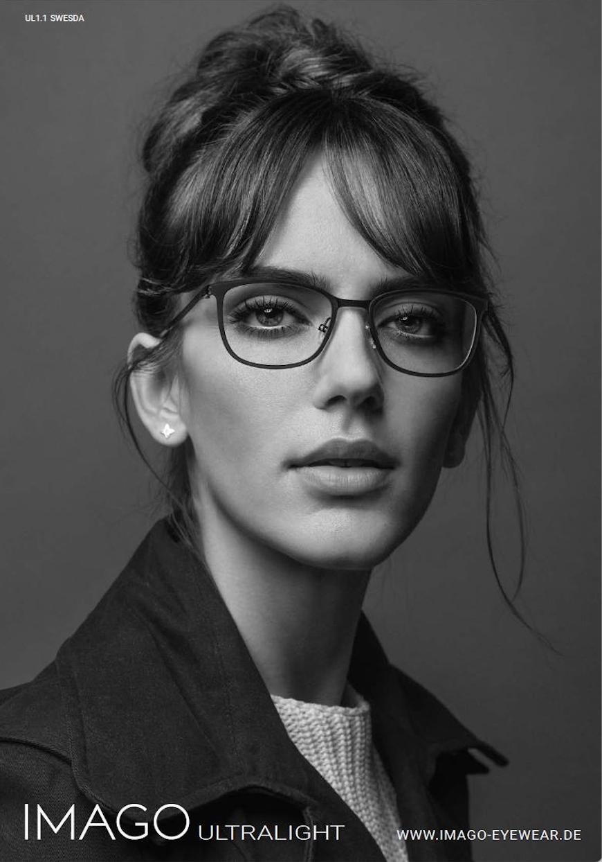 IMAGO Michael Dengler Luna Elisa Federowicz Visagistin Hair & Make-up-Artist