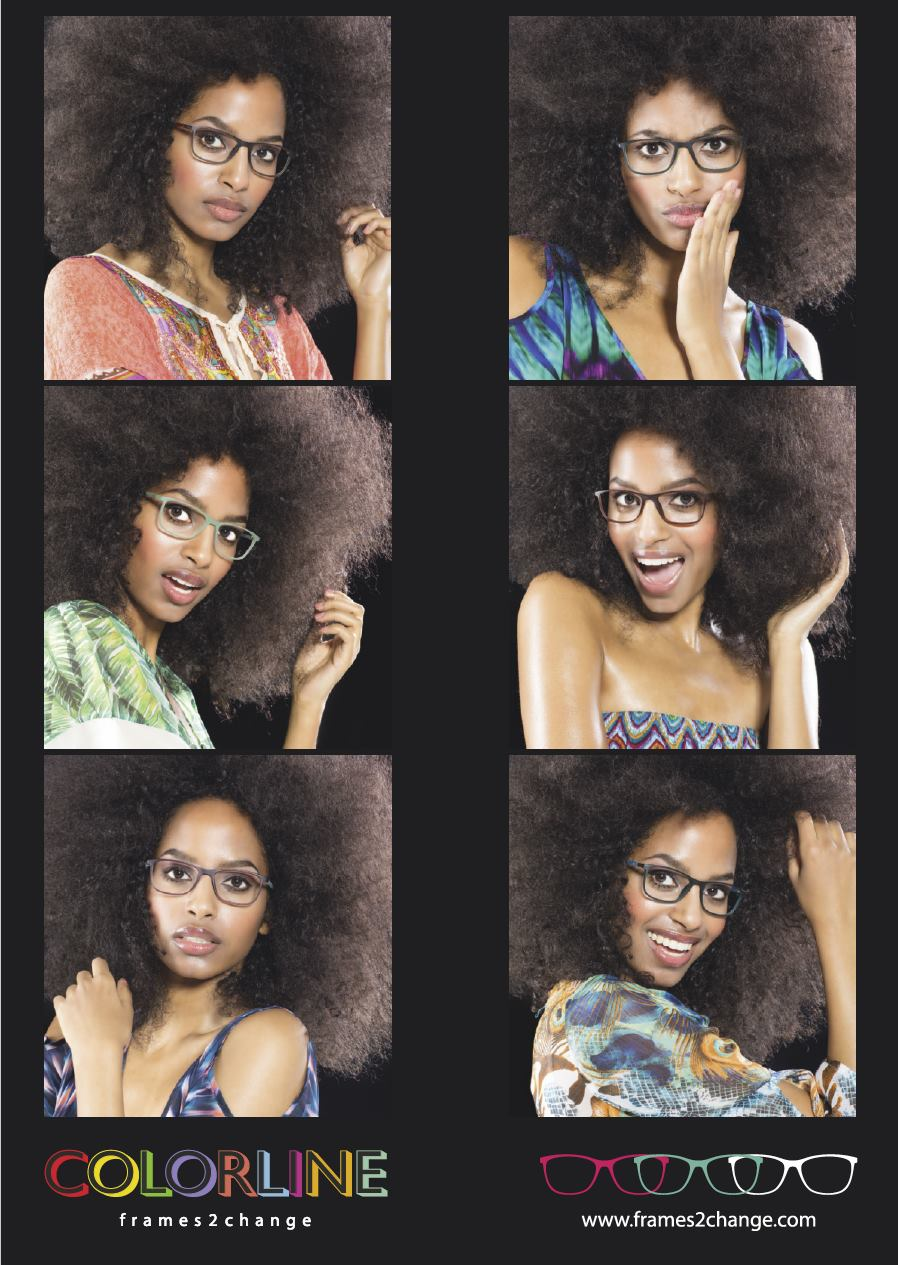 IMAGO Michael Dengler Luna Elisa Federowicz Visagistin Hair & Make-up Artist