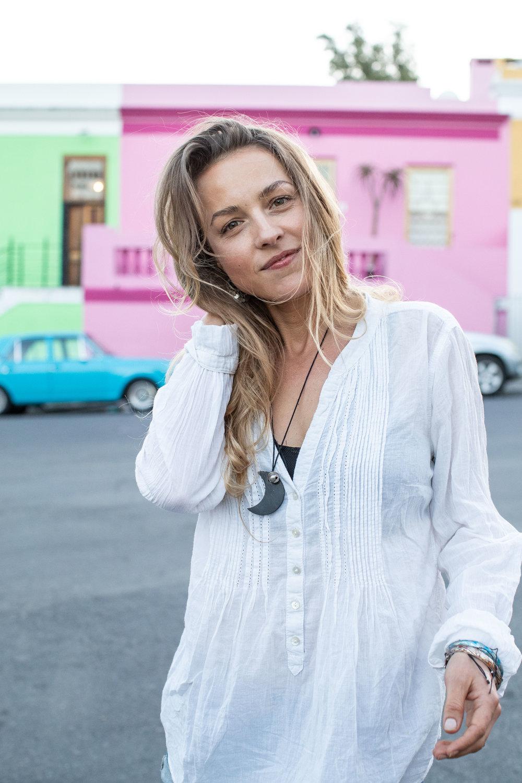 Luna Elisa Federowicz Visagistin Hair & Make-up Artist Special-Make-up Artist