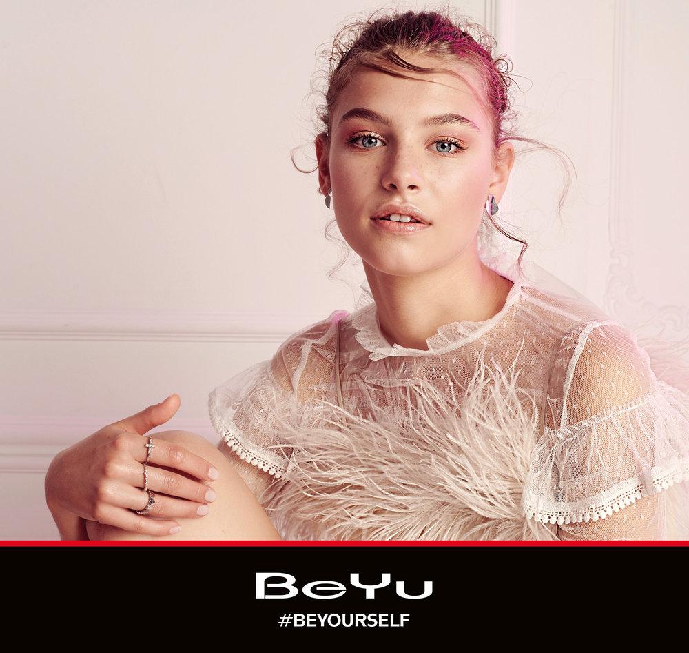 Andreas Ortner Milkcitystudio/Hair Artist Heiko Pallach/Luna Elisa Federowicz Visagistin/Make up Artist BeYu Cosmetics  # Be sensual