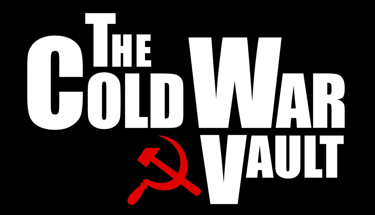 The Cold War Vault History Podcast