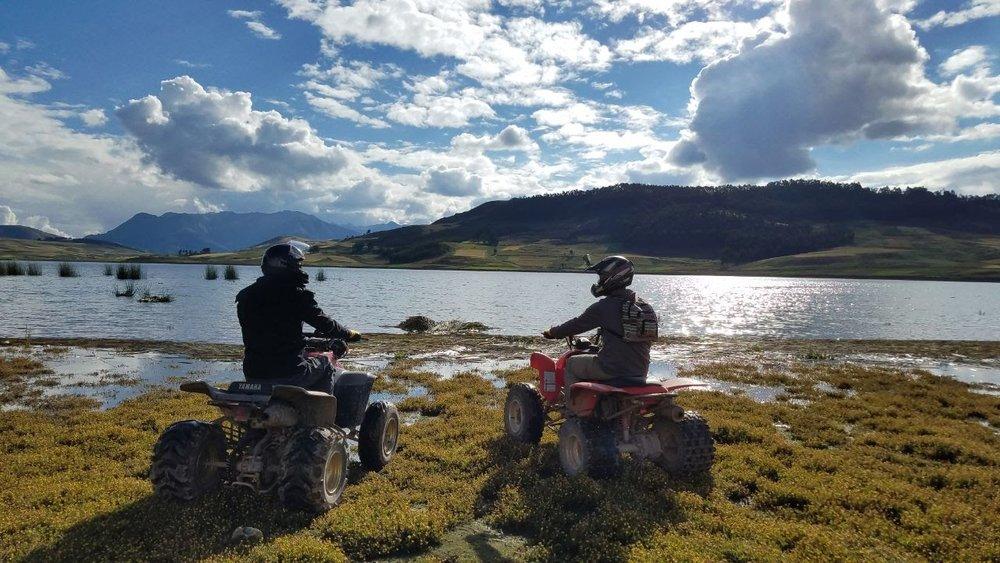 Actividades Extremas - ¿Estás preparado para un desafío? ¡Cuando estés en Cusco, tienes que probar una de nuestras actividades extremas! ¡No hay mejor opción para combinar las hermosas vistas de Cusco que una actividad emocionante, divertida y adrenalìnica!